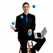"Orlando, FL Keynote Speaker | ""Have a Ball!"" Virtual Team Building & Keynotes"