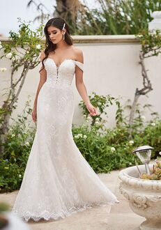 Simply Val Stefani BALBOA Mermaid Wedding Dress
