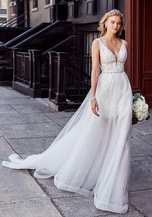 Kittychen Cheyenne Liona H1876 Ball Gown Wedding Dress