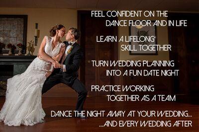 Concierge Ballroom LLC