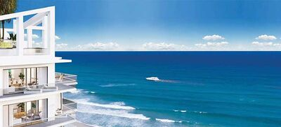 Amrit Ocean Resort and Residences