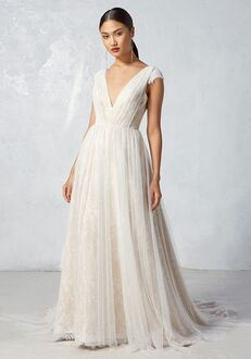 Ivy & Aster Audra A-Line Wedding Dress