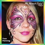 Minneapolis, MN Face Painting | All About Fun For Kids