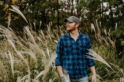 Michael Shynes Singer/Songwriter