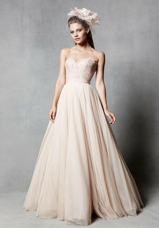 Watters Brides 5018B/5089B Wedding Dress - The Knot