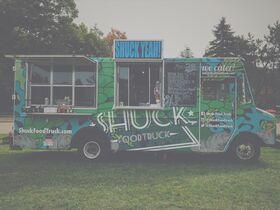 Shuck Food Truck
