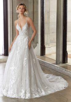 Morilee by Madeline Gardner Skylar 2127 A-Line Wedding Dress