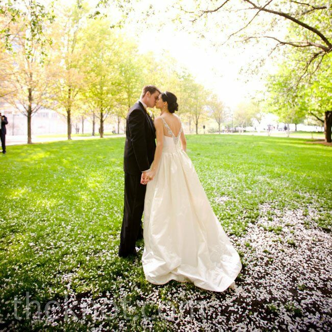 The Bride Kelley Williams, 27, a resident physician in psychiatry at University of Illinois Hospital The Groom Mark Volpe, 27, a property tax analyst