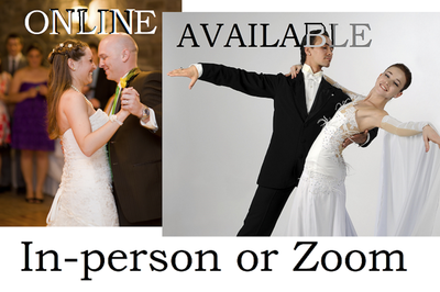 Ballroom Wedding Dance