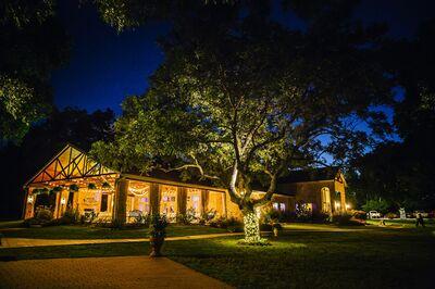 The Orchard Event Venue & Retreat