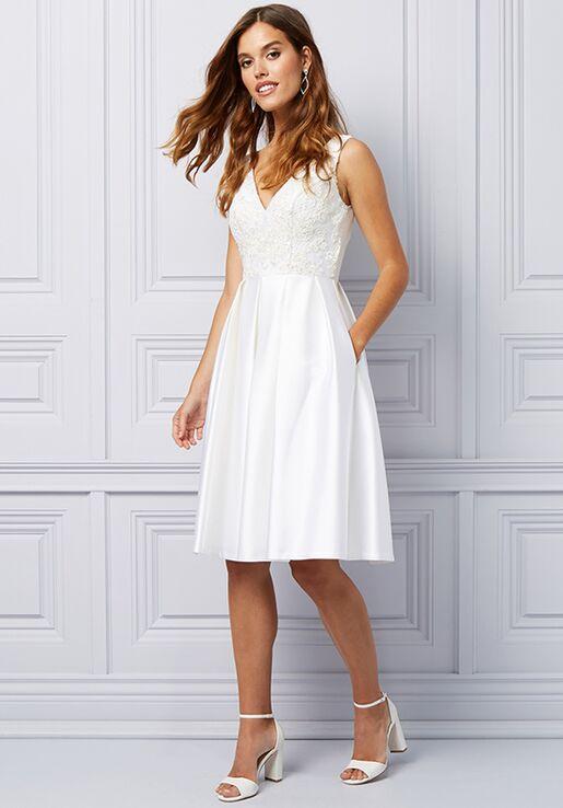 LE CHÂTEAU Wedding Boutique Wedding Dresses ALLANA-365794 Wedding ...