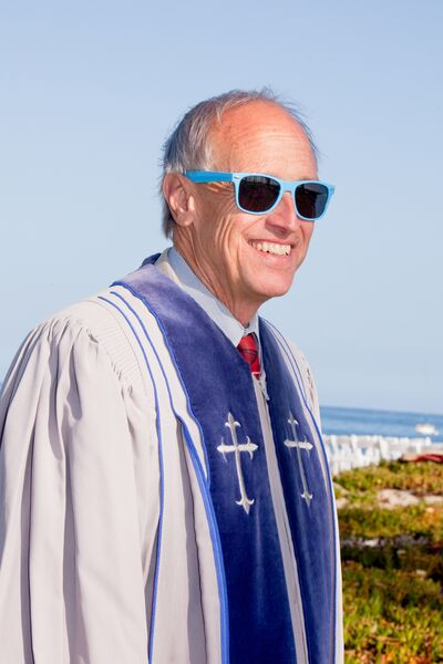 Father Jerry Bellamy