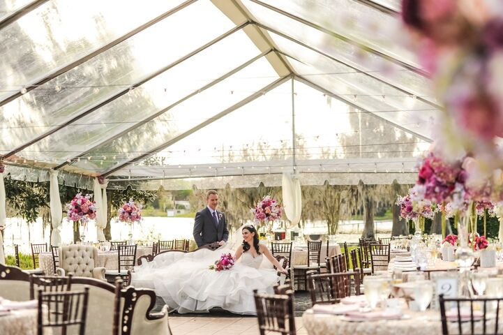 Gallery & Rentaland Tents and Events - Orlando FL