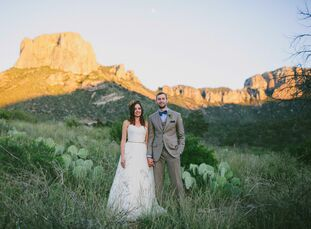 Big Bend National Park in Texas boasts magnificent natural beauty, but to Anna Booher (30 and a teacher) and Chris Kroese (31 and an entrepreneur), th