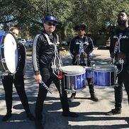 Orlando, FL Marching Band | Drumlines Of America