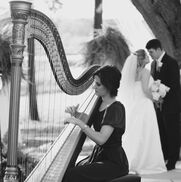 Tyler, TX Harp | Ruth Anne Morgan