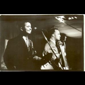 The Jaztronauts - Jazz Band - Richfield, MN