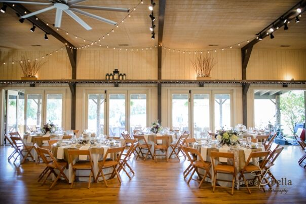 Wedding Reception Venues In Charlotte Nc The Knot