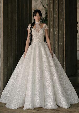 Rivini by Rita Vinieris Estee Ball Gown Wedding Dress