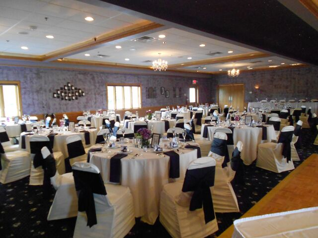 Deer Haven Golf Club And Banquets