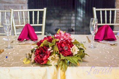 Lavish Event Design & Coordination