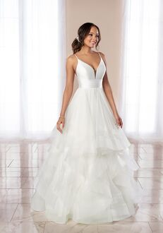 Stella York 6988 Ball Gown Wedding Dress