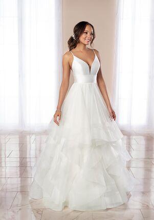 Stella York 6988 Ball Gown Wedding Dress
