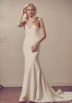 Alyne by Rita Vinieris Diane Sheath Wedding Dress