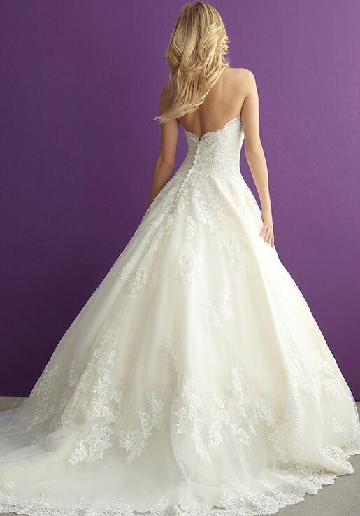 Allure Romance 2959 Ball Gown Wedding Dress