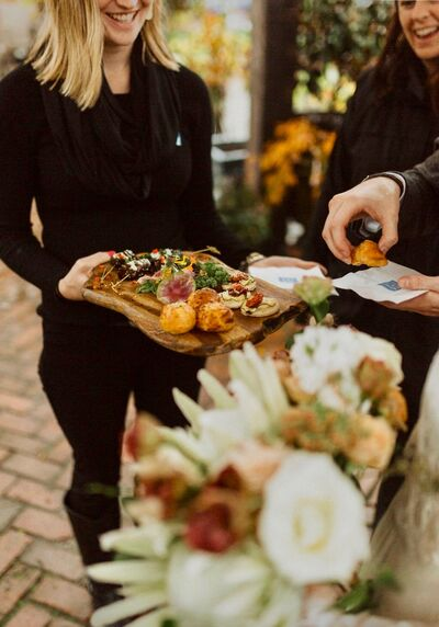 MOSAIC Catering+Events