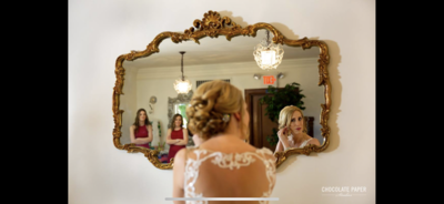 Wedding Party: On-Site Hair Styling, Cincinnati