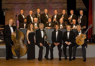 Raleigh Jazz Orchestra