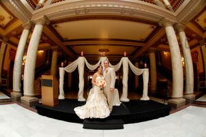 Your Wedding Officiants IN
