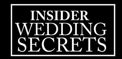 Insider Wedding Secrets by Lorin Rose