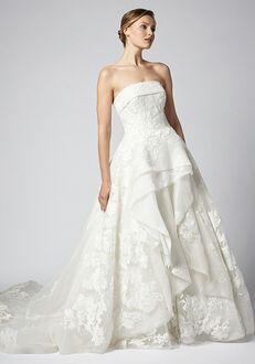 Henry Roth for Kleinfeld DevotedX Ball Gown Wedding Dress