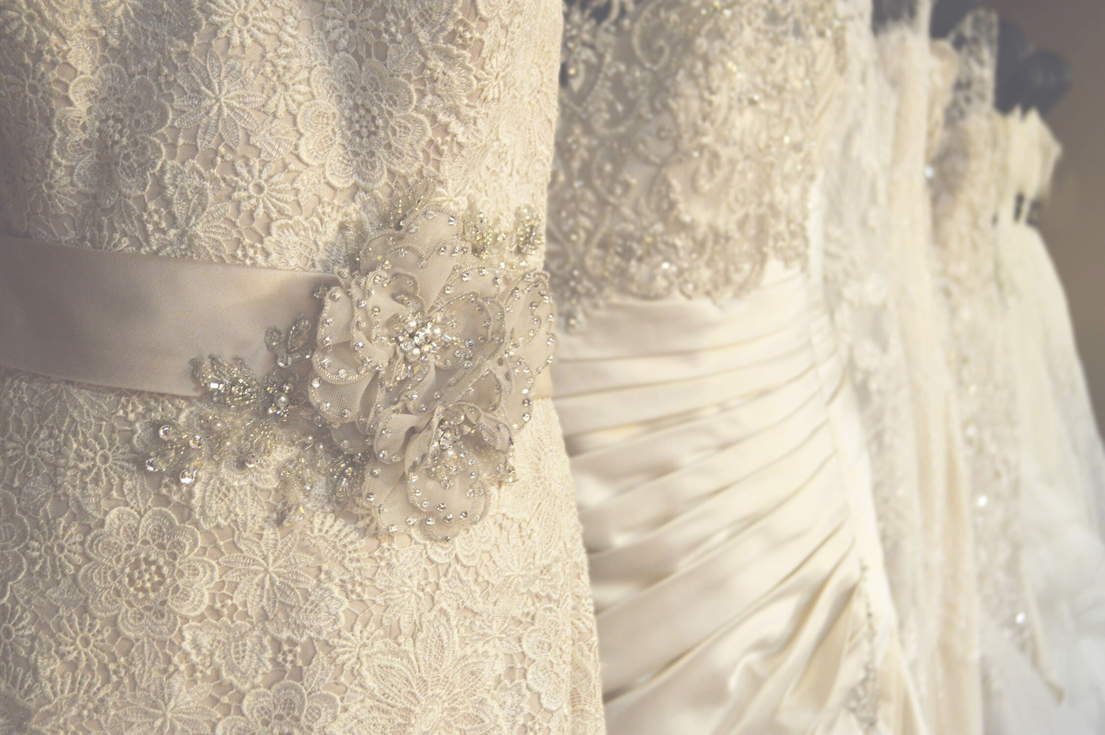 Modern bridal gowns appleton wi adornment princess for Wedding dresses appleton wi