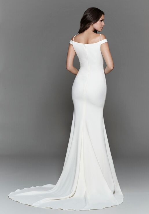 Tara Keely by Lazaro 2704 Mermaid Wedding Dress