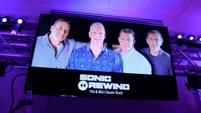 Sonic Rewind