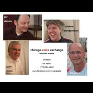 Chicago, IL A Cappella Group | chicago voice exchange