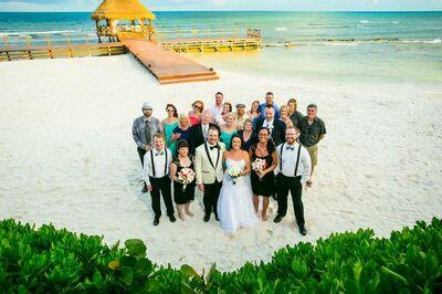 Honeymoons, Inc - All Inclusive Caribbean Honeymoons