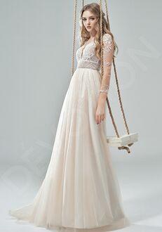 DevotionDresses chloette A-Line Wedding Dress