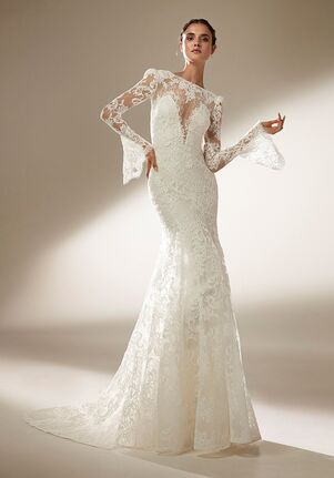 Atelier Pronovias RIDLEY Mermaid Wedding Dress