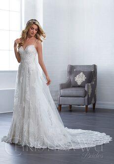Christina Wu 15660 A-Line Wedding Dress