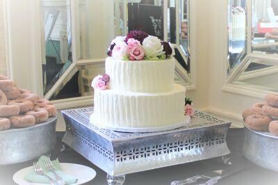 Sweet Celebrations by Ursula