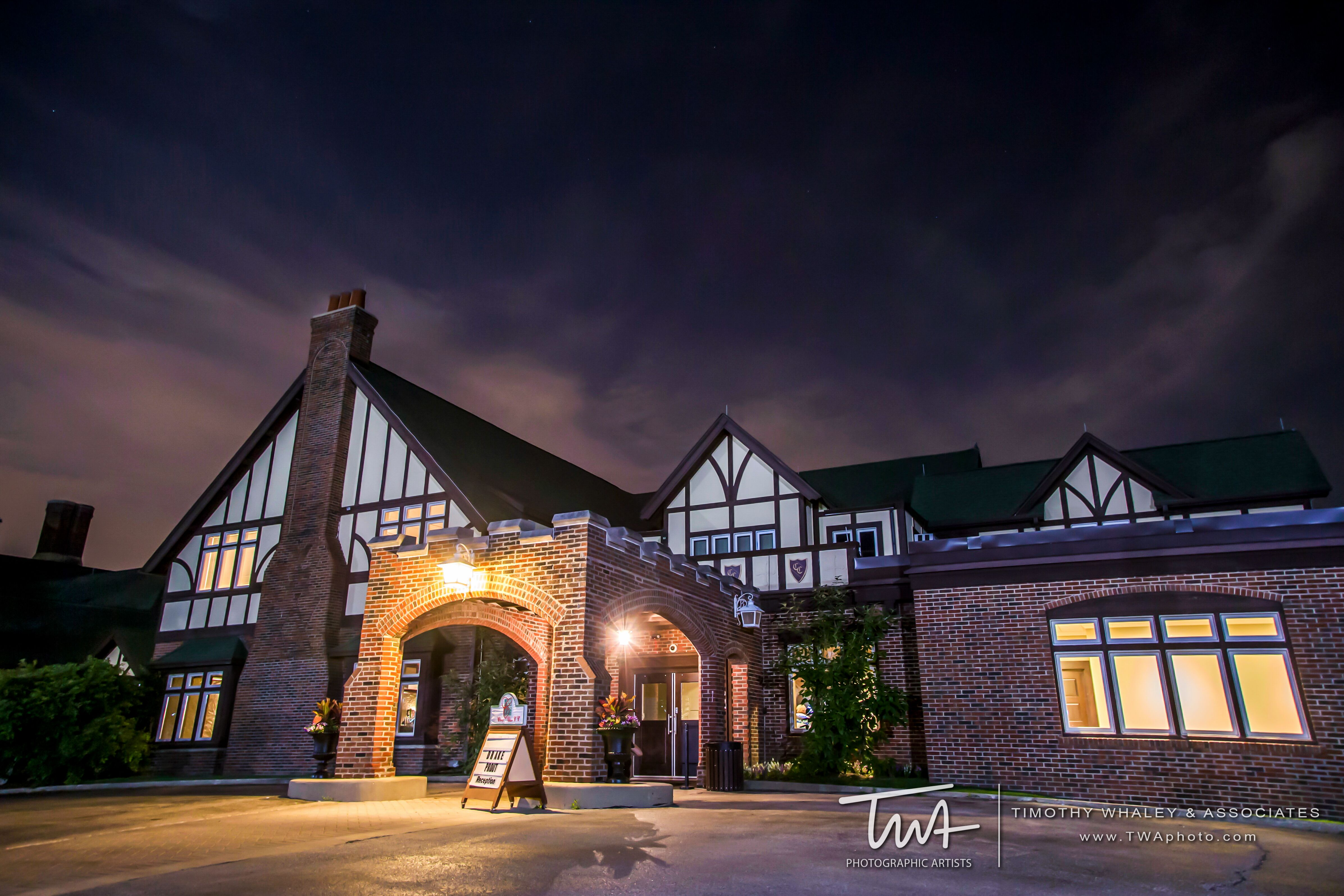 Chevy Chase Country Club Reception Venues Wheeling Il