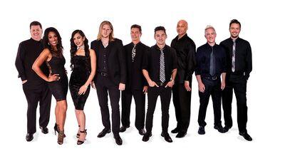Kicks Band & Entertainment