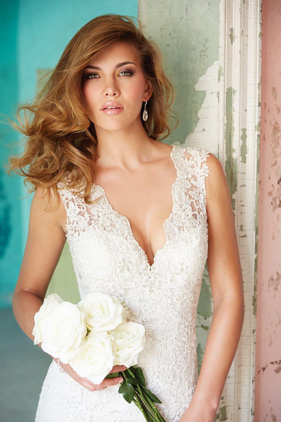 Plus Size Wedding Dresses San Francisco Bay Area | Saddha