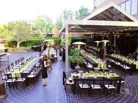 TIATO Kitchen + Venue - Outdoor - Private Garden - Santa Monica, CA