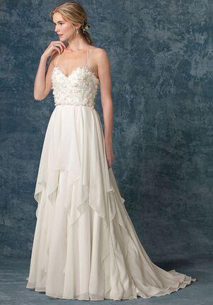 Beloved by Casablanca Bridal BL234 Calypso A-Line Wedding Dress