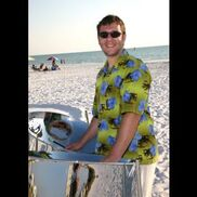 Gulfport, FL Steel Drum Band | Islandboys